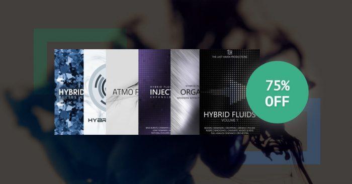 VST Buzz Hybrid Scoring Bundle