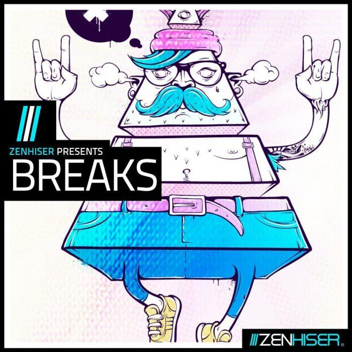 Zenhiser Breaks