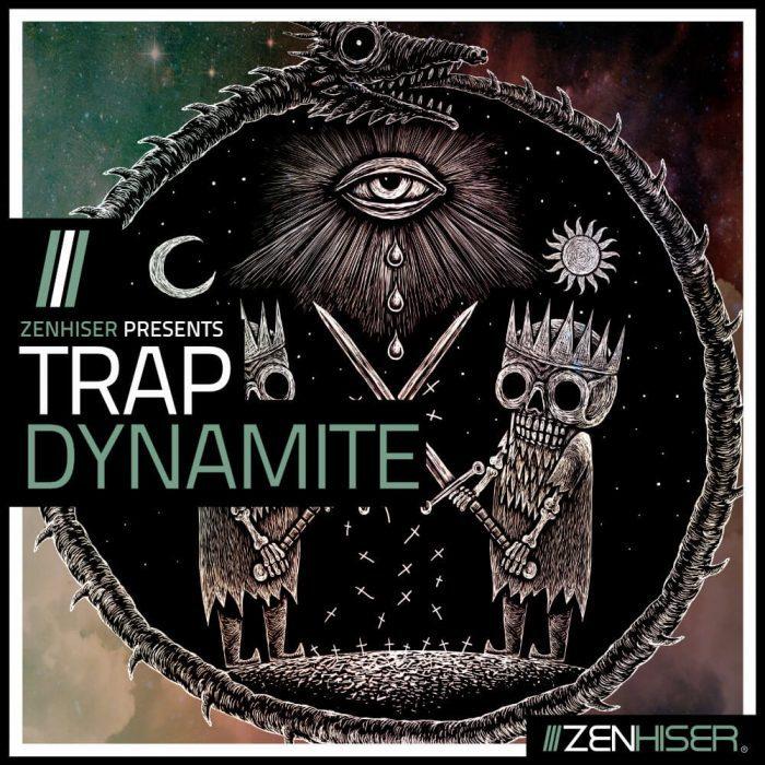 Zenhiser Trap Dynamite