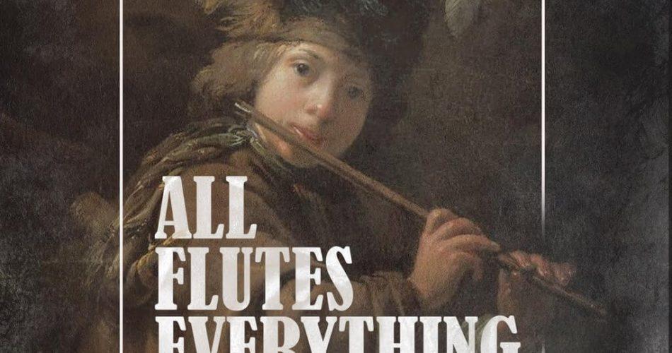 !llmind All Flutes Everything