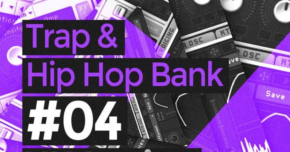 5Pin Media Trap & Hip Hop Bank for Massive