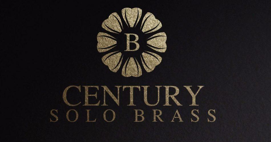 8Dio Century Solo Brass