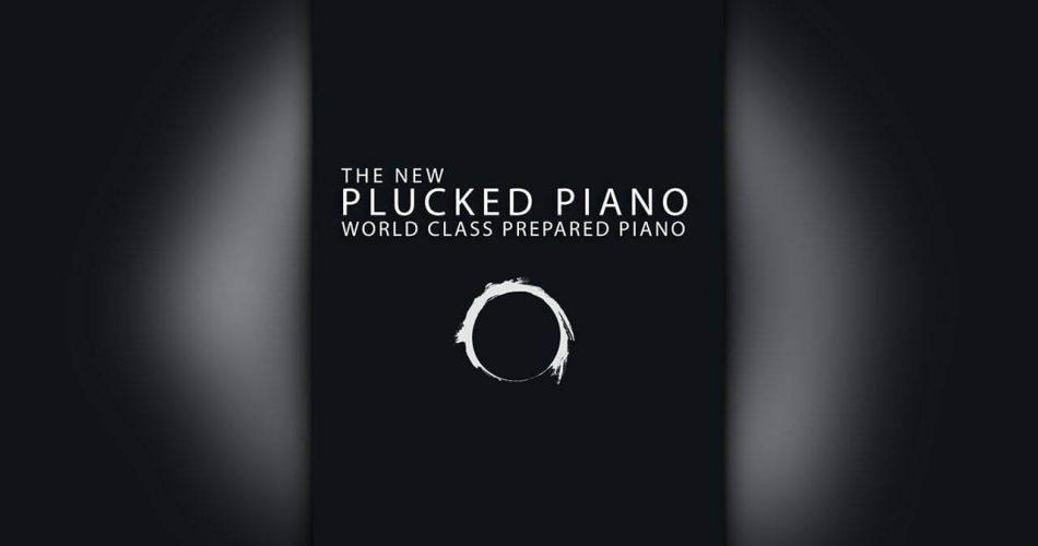 8Dio New Plucked Piano
