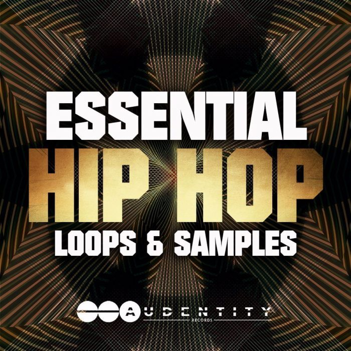 Audentity Records Essential Hip Hop