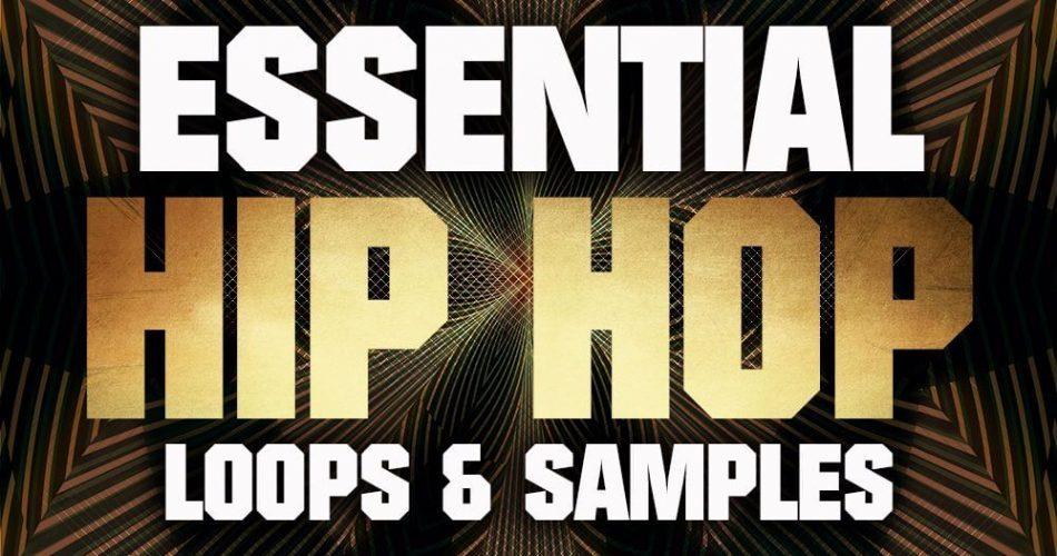 Audentity Records Essential Hip Hop