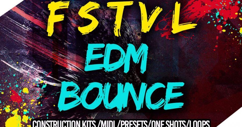 Audentity Records FSTVL EDM Bounce