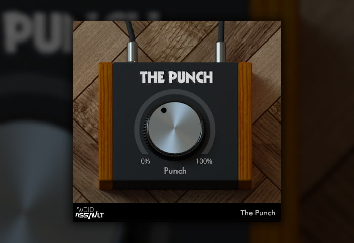 Audio Assault The Punch