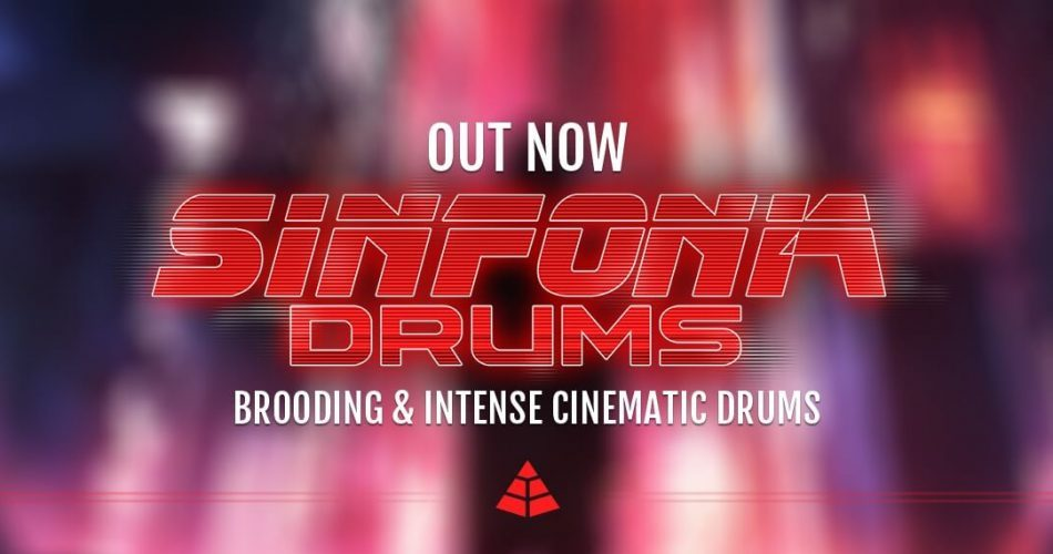 Audio Imperia Sinfonia Drums feat