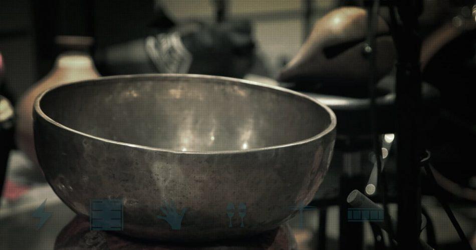 Cinematique Instruments Ensemblia2 Percussion feat