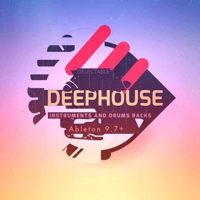 Delectable Records Deep House for Ableton Live