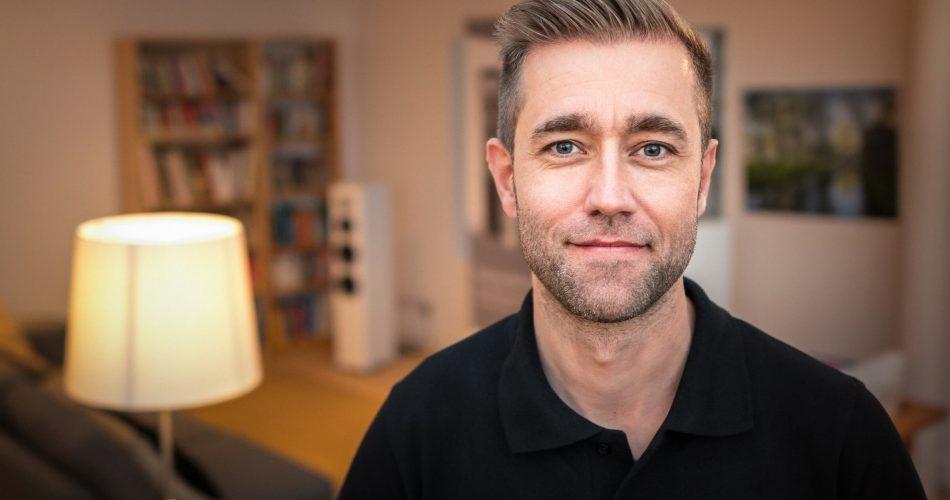 Dynaudio Michael Rohde Böwadt