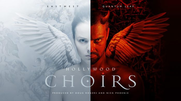 EastWest Quantum Leap Hollywood Choirs