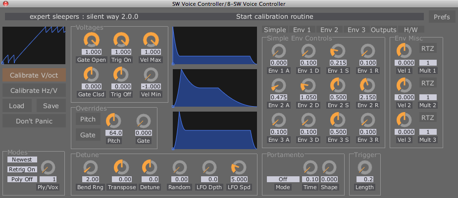 Expert Sleepers Updates Silent Way With Vst3 Support