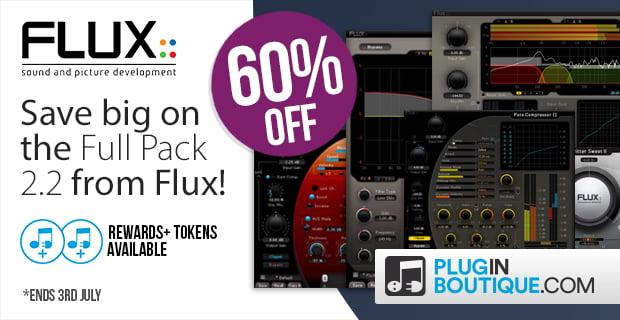 Flux Full Pack sale