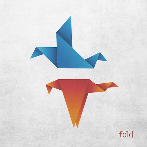 Fold Abstract Electronica