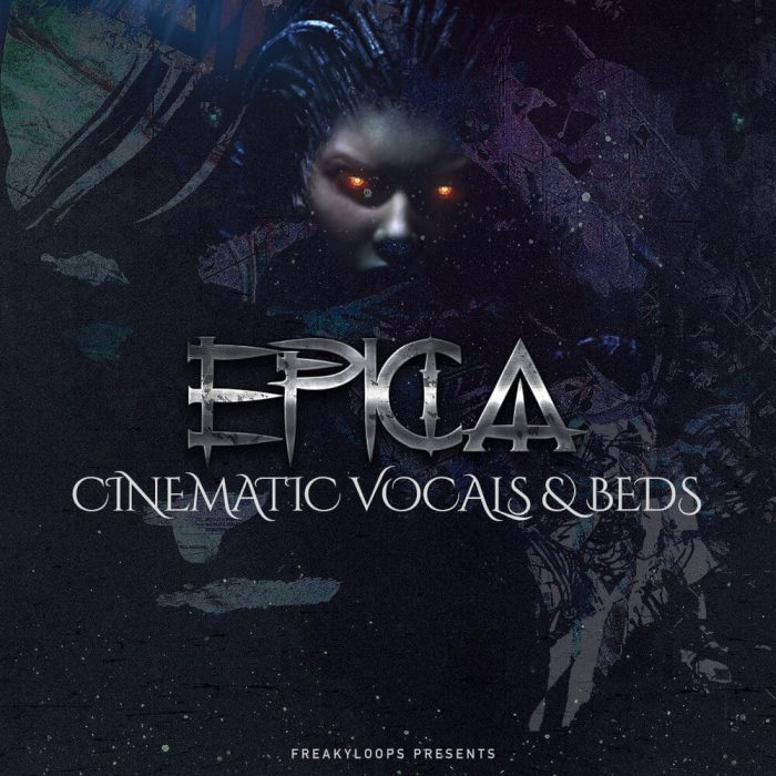 Freaky Loops Epica Cinematic Vocals & Beds