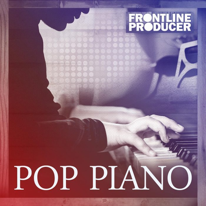 Frontline Producer Pop Piano