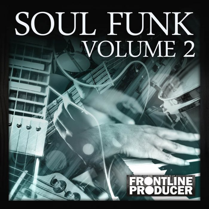 Frontline Producer Soul Funk Vol 2