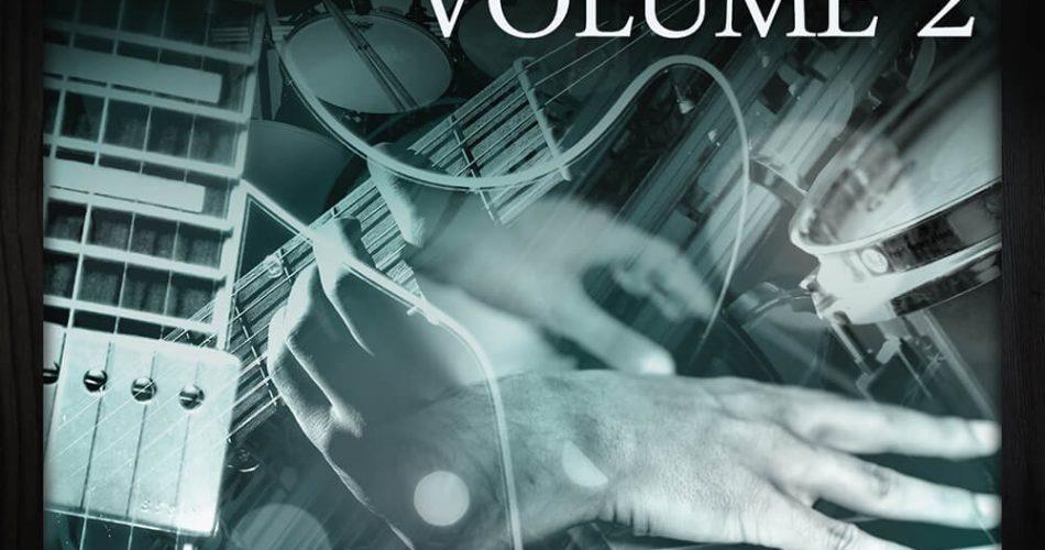 Frontline Producer Soul Funk Vol 2