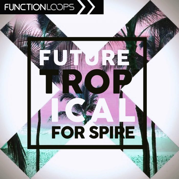 Function Loops Future Tropical for Spire