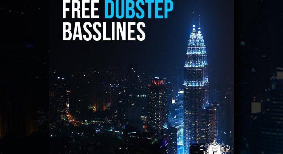 Ghosthack Free Dubstep Basslines