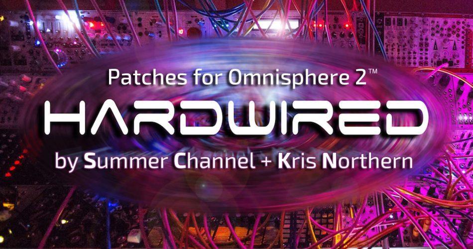 ILIO Hardwired for Omnisphere 2