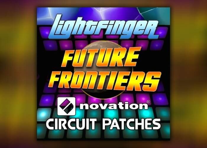 Lightfinger Future Frontiers for Circuit