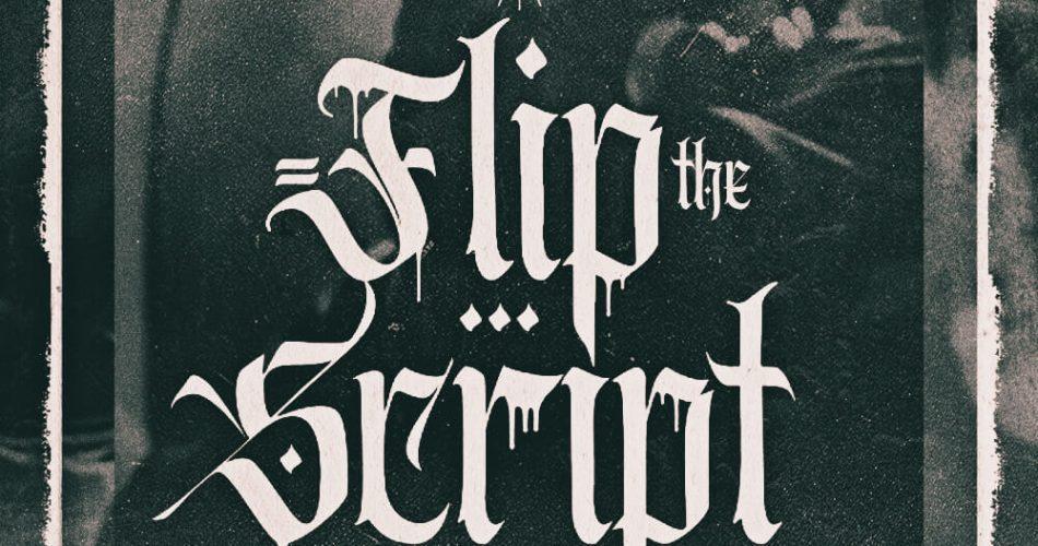 Loopmasters Flip The Script Hip Hop vs Trap