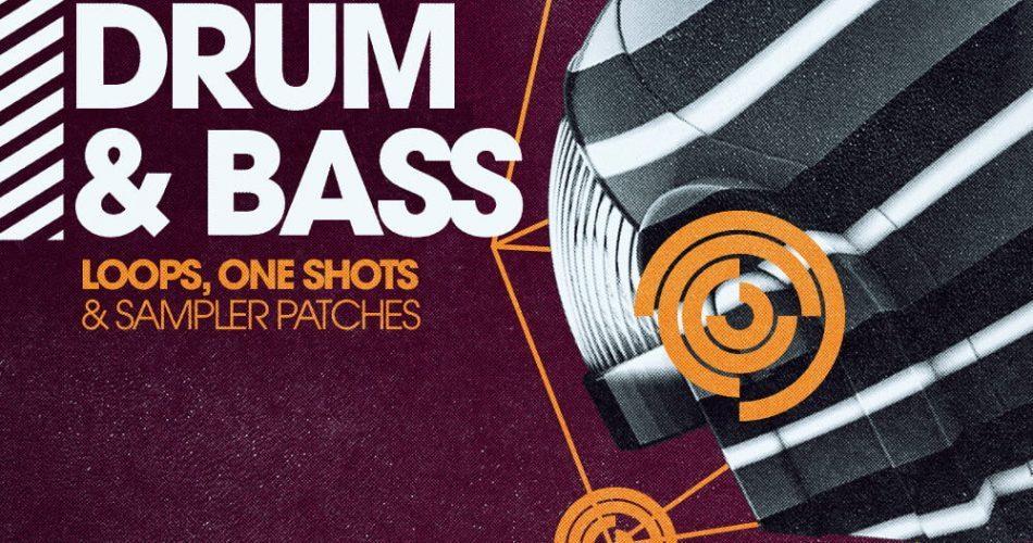 Loopmasters Future Drum & Bass