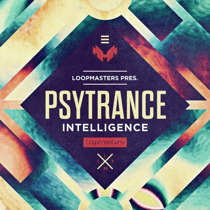 Loopmasters Psytrance Intelligence