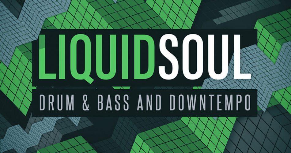 Looptone Liquidsoul Drum & Bass and Half Tempo
