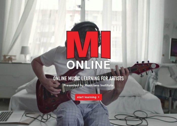 MI Online