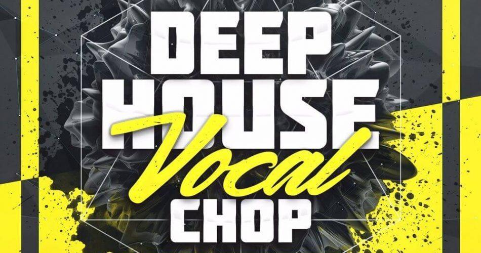 Mainroom Warehouse Deep House Vocal Chop