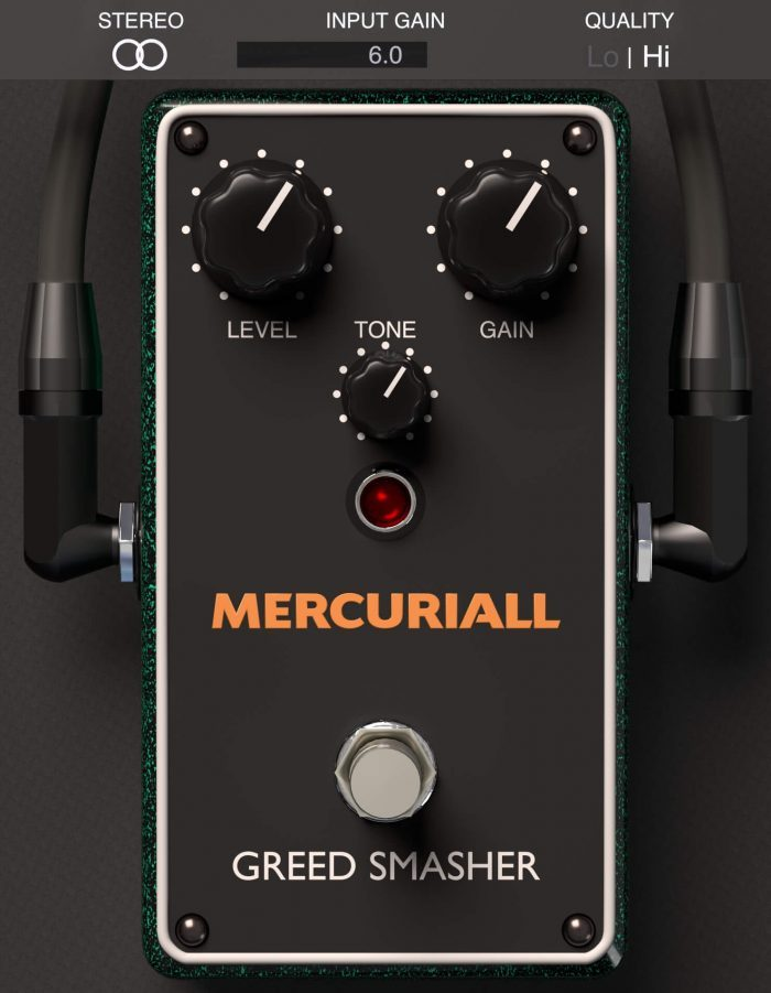 Mercuriall Greed Smasher GUI