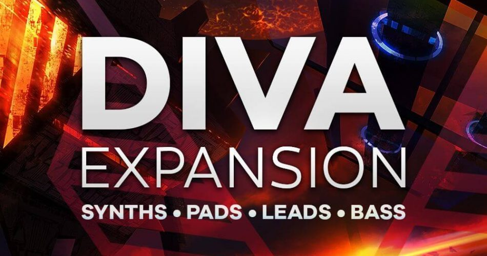 New Loops Diva Expansion