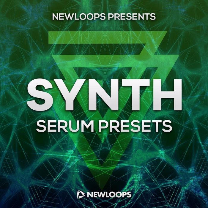 New Loops Serum Synths