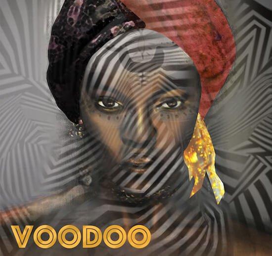 Noiiz Leo Wood Voodoo