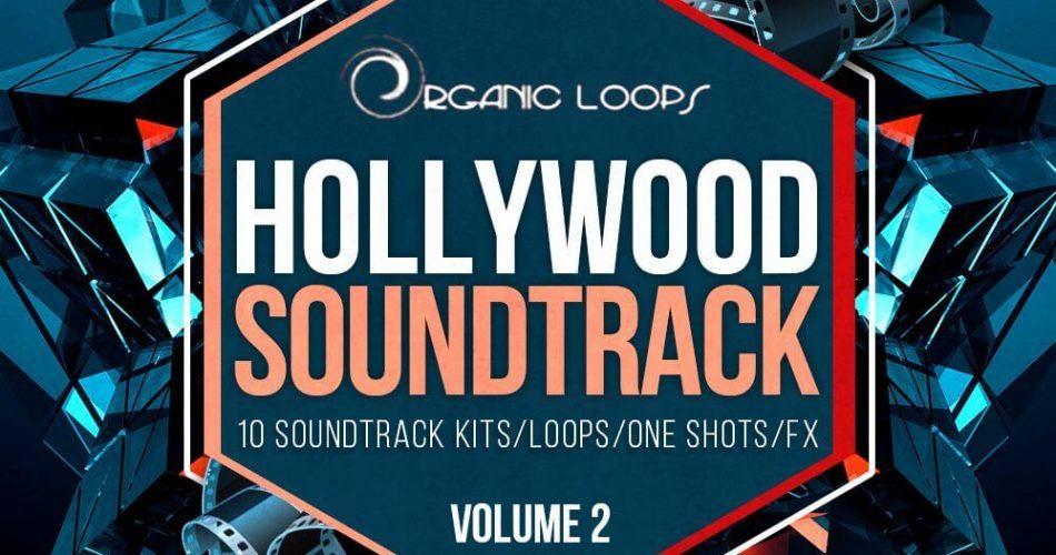 Organic Loops Hollywood Soundtrack Vol 2