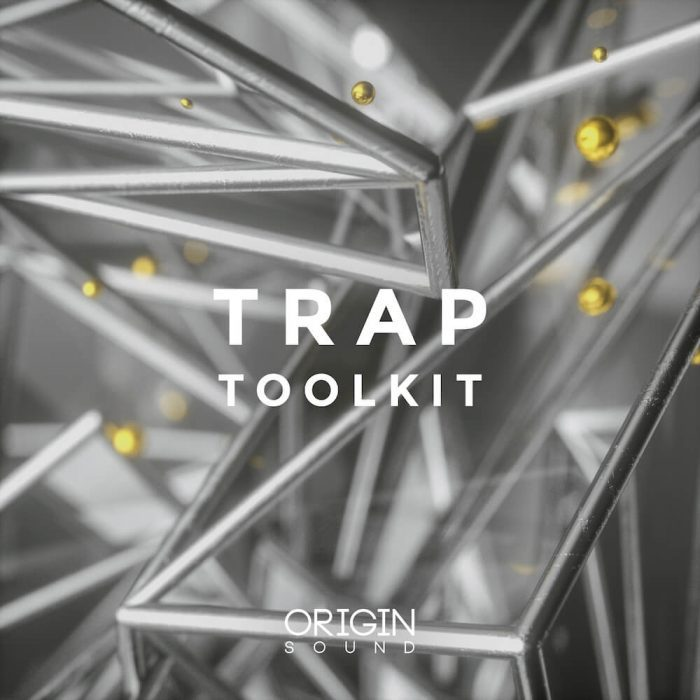 Origin Sound Trap Toolkit