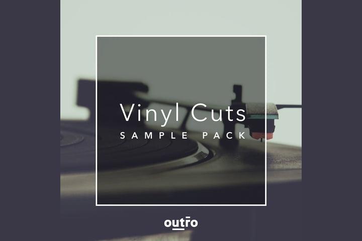 Outro Vinyl Cuts