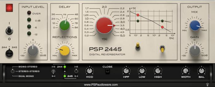 PSP 2445 EMT 1.3
