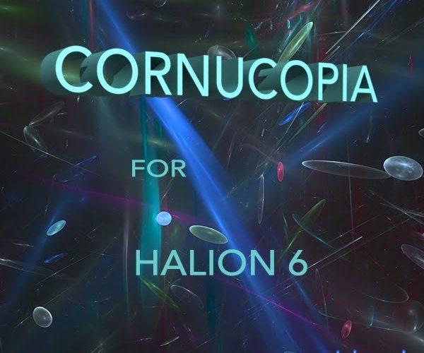 Patchpool Cornucopia for HALion 6