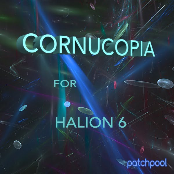 Patchpool Cornucopia for HALion 6