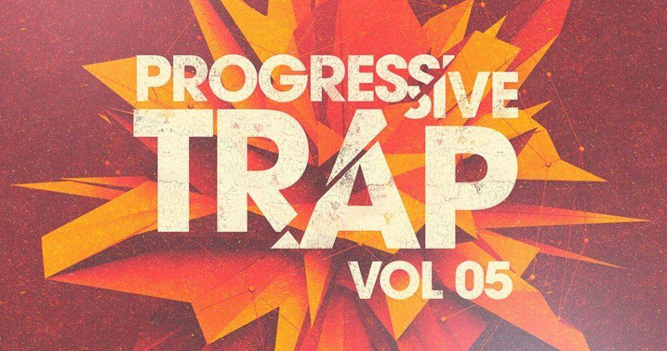 Producer Loosp Progressive Trap Vol 5