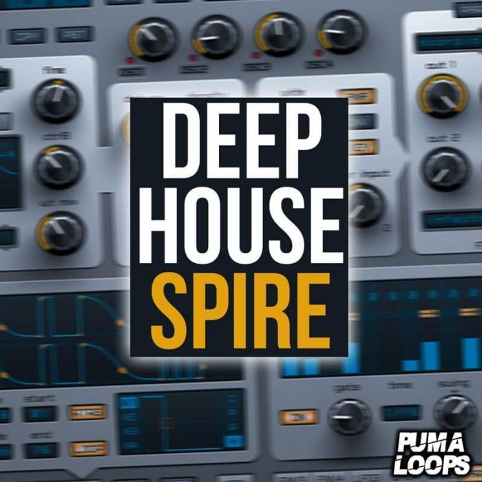 Puma Loops Deep House Spire