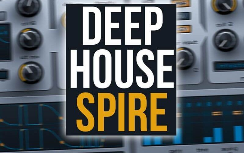 Puma Loops Deep House Spire