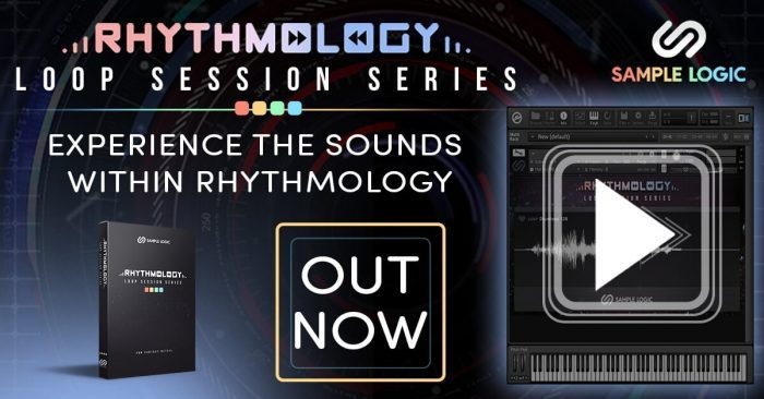 Sample Logic Rhythmology Loop Session Series
