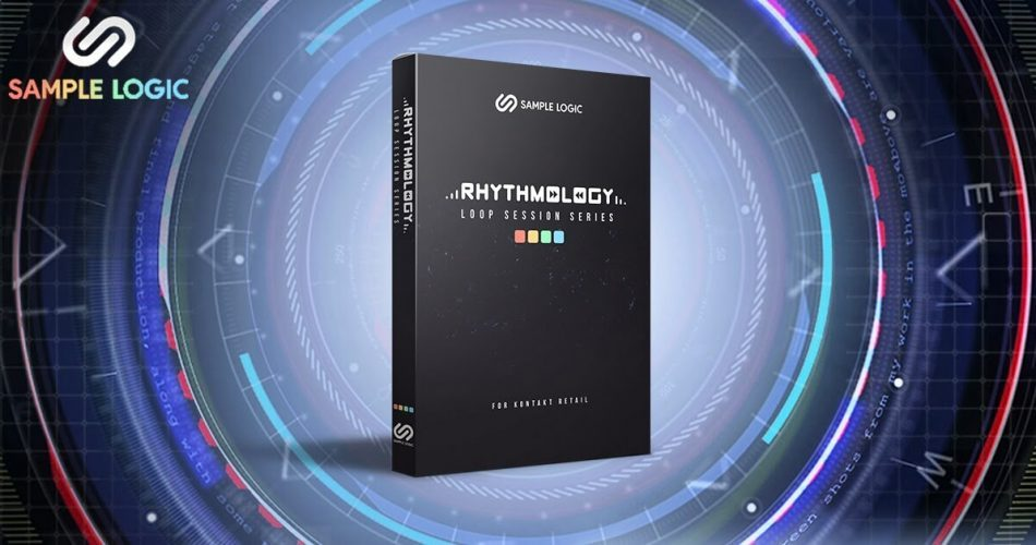 Sample Logic Rhythmology Loop Session Series feat