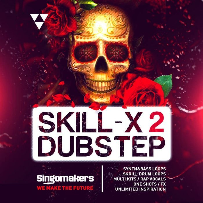 Singomakers Skill X Dubstep Vol 2
