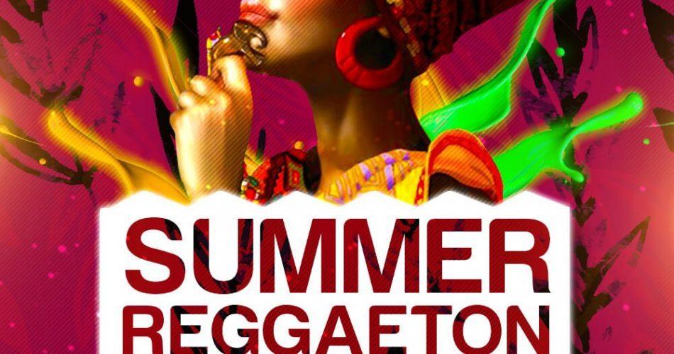 Singomakers Summer Reggaeton
